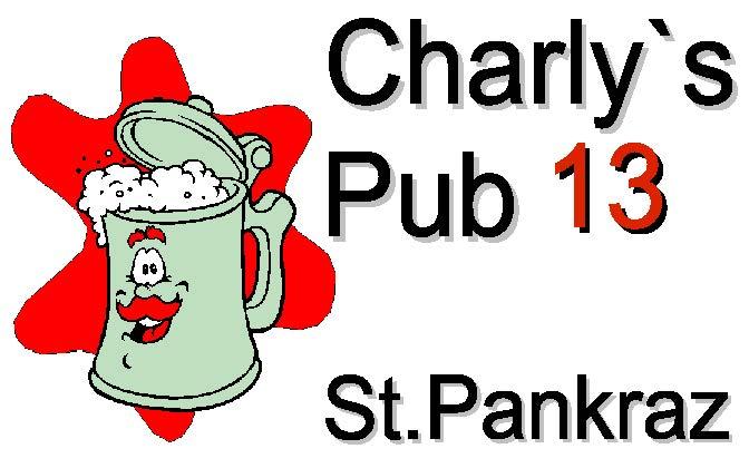 Charly's Pub 13