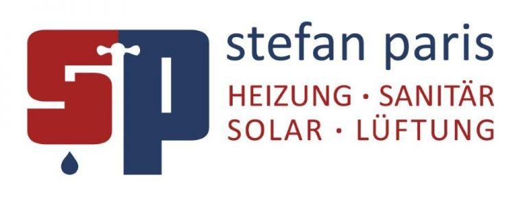 Stefan Paris – Installateur