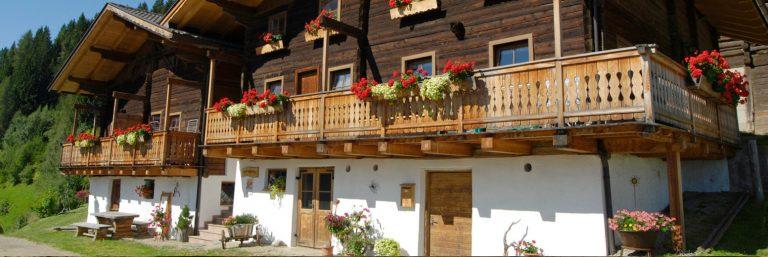 Obereggerhof