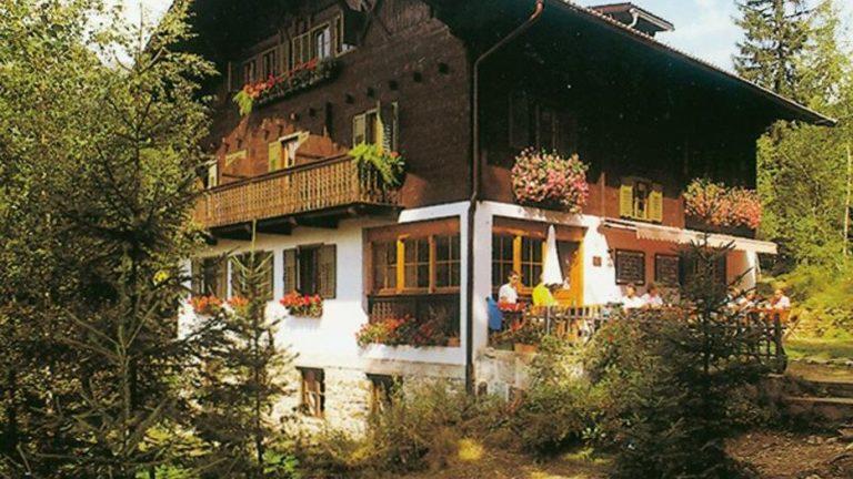 Gasthof Helener Pichl
