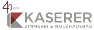 KASERER Zimmerei & Holzhausbau