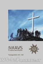 Buchvorstellung 50 Jahre Alpenverein in Ulten