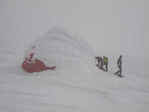 [2009-02-21] Skitourenwoche in den Abruzzen