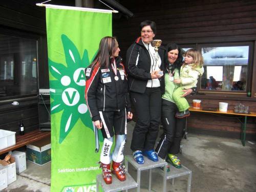 [2009-03-01] Skimeisterschaften der Ultner AV-Sektionen