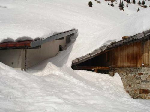[2009-03-22] Skitour