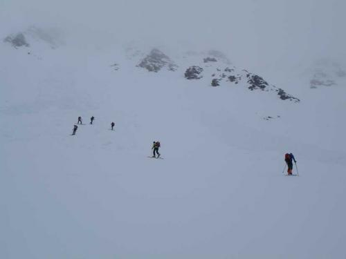 [2009-04-05] Skitour in Ulten