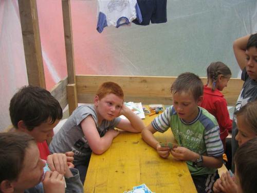[2009-08-01] Jugendzeltlager - Schöngomp