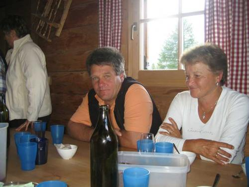 [2009-09-27] Bergtag Ultner AV-Sektionen