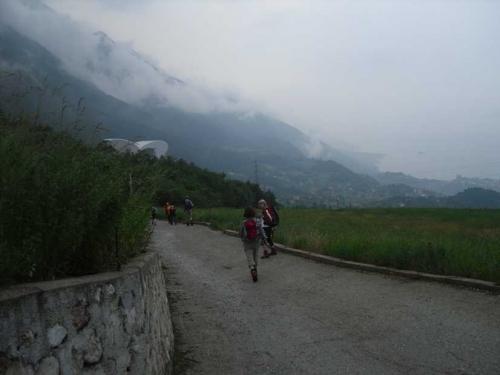 [2010-05-30] Familienwanderung und Bergtour am Monte Baldokamm (Bus)