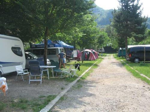 [2010-06-25] Zelten am Ledrosee