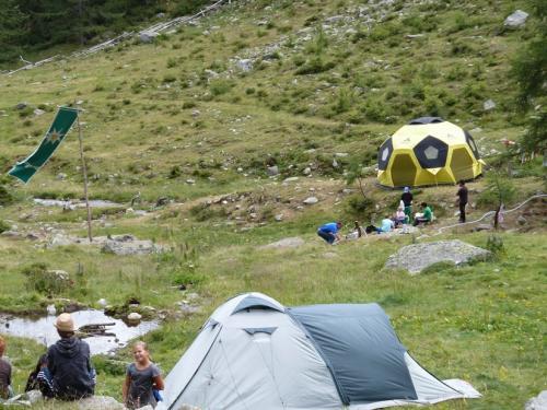 [2010-07-31] 40. Jugend-Zeltlager Innerer Falkomai [Alm] Schöngomp