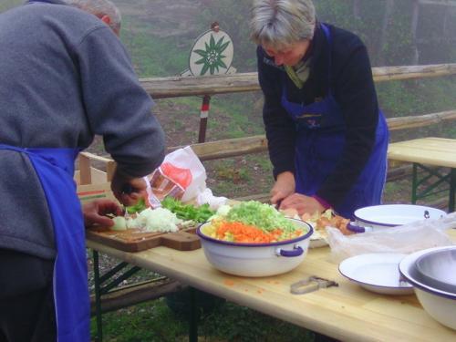 [2010-10-10] Kastanienpartie Laugner Alm