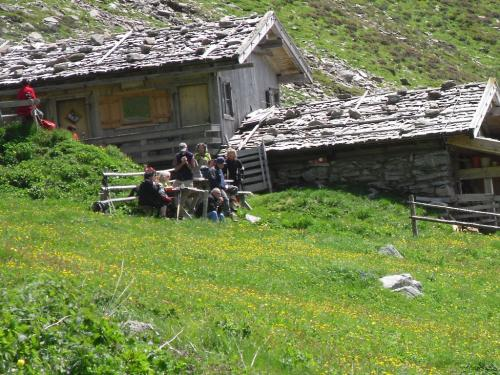 [2011-06-19] Tiefrasten-Hütte - Pfunders (Bus)