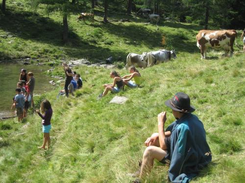 [2011-07-30] 41. Jugend-Zeltlager - Spitzen [Alm]