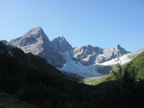 [2011-08-21] Vom Gschnitztal (Nordtirol) ins Pflerscher Tal (Südtirol) (Bus)
