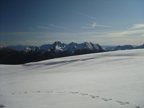 [2011-10-30] Bergtour Mutegg - Ulten
