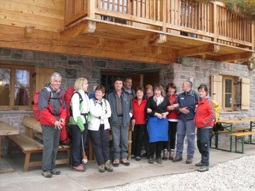 [2011-11-06] Herbstwanderung am Nonsberg