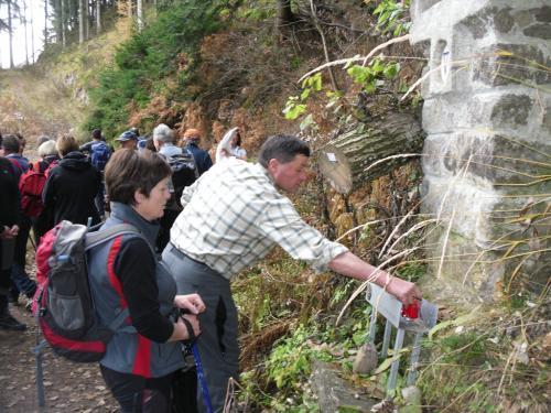 [2011-12-04] Pilgerwanderung nach Maria Weißenstein