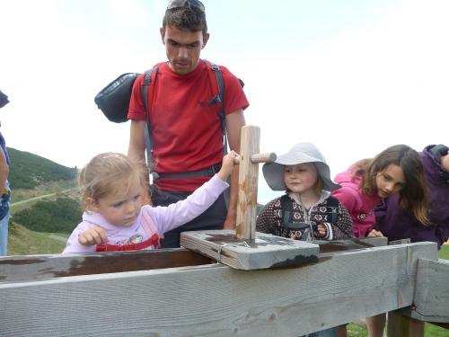 [2013-06-16] Familienwanderung in Reinswald - Urlesteig