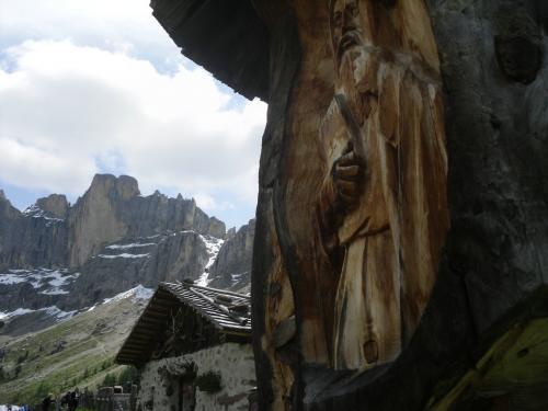 [2013-06-30] Bergtour auf den Tullen - Villnöß (Bus)