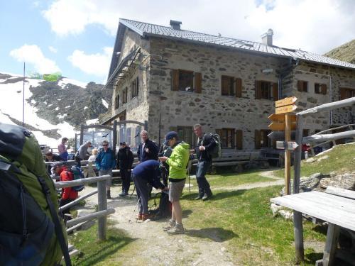 [2014-05-25] Bergwanderdung Radlsee und Königsanger