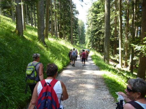 [2014-07-17] Rundwanderung vom Vigiljoch nach Aschbach