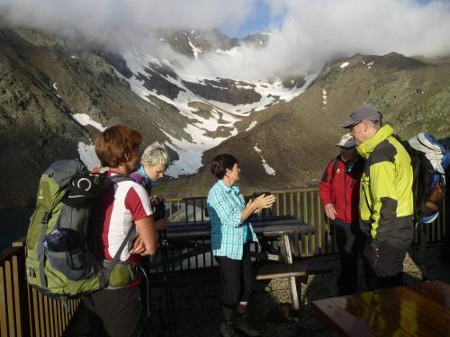 [2014-08-02] Ultner Höhenwege und Gipfeltour Gleck