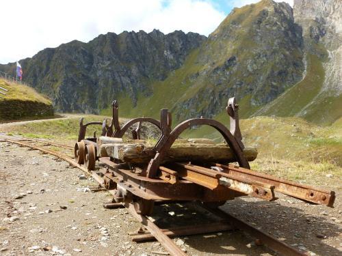 [2014-09-21] Bergwanderung nach St. Martin am Schneeberg und über die Karlscharte ins Timmelstal