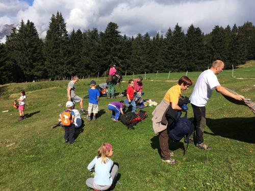 [2014-09-21] Familienwanderung am Vigiljoch
