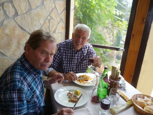[2017-05-18] Gardasee - Wanderung in Albisano (Bus)