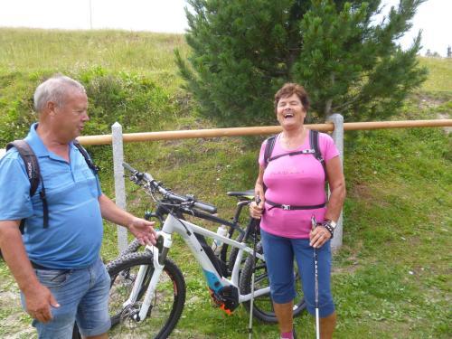 [2017-07-20] Wanderung zur Rodenecker Alm (Bus)