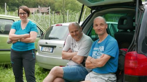 [2018-04-29] Familienwanderung Aschbach