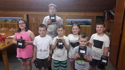 [2018-05-26] Watt-Turnier für Kinder