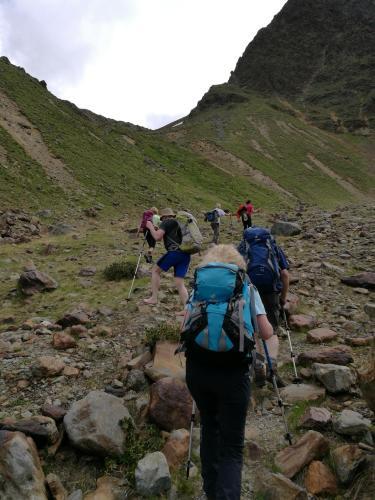[2018-06-24] Bergtour im Matschertal