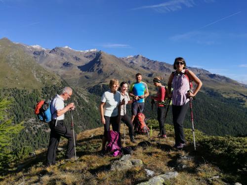 [2018-09-09] Bergtour Vorderer Rotspitz und Marteller Höhenweg
