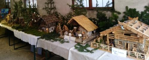 [2018-12-16] 2. Weihnachtsmarkt St. Pankraz