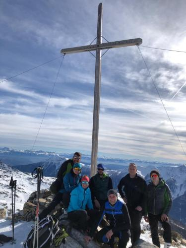 [2020-02-16] Skitour in Ulten