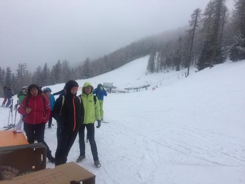 [2020-03-01] 38. Skimeisterschaften der Ultner AV-Sektionen - Schwemmalm